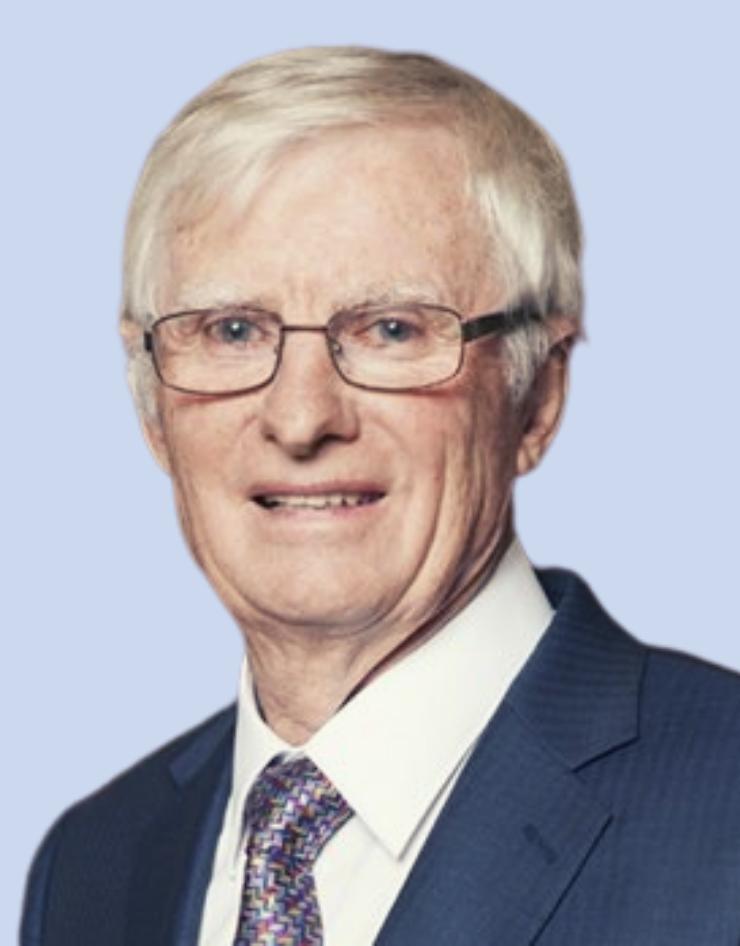 Ronald Spithill OAM