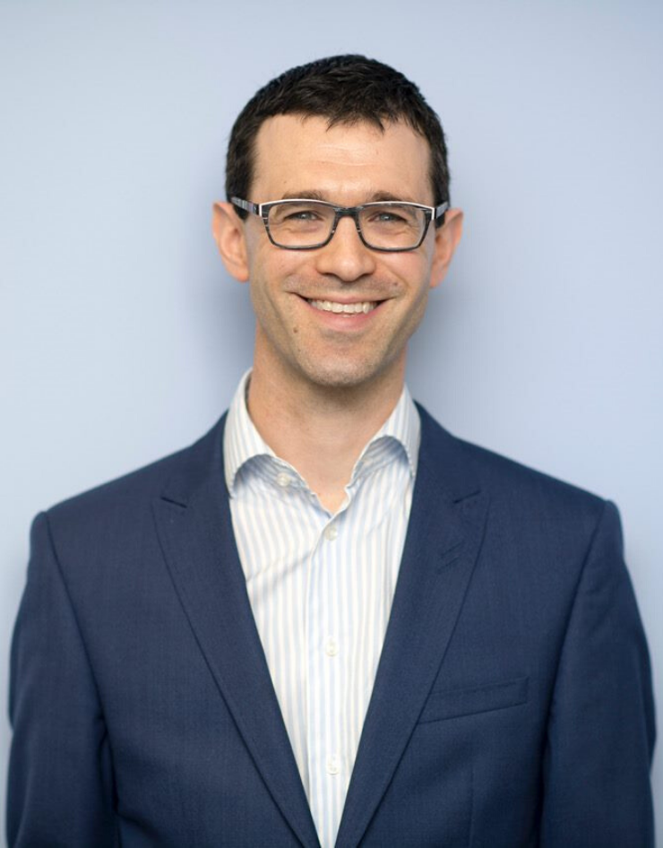 Associate Professor Simon Skalicky
