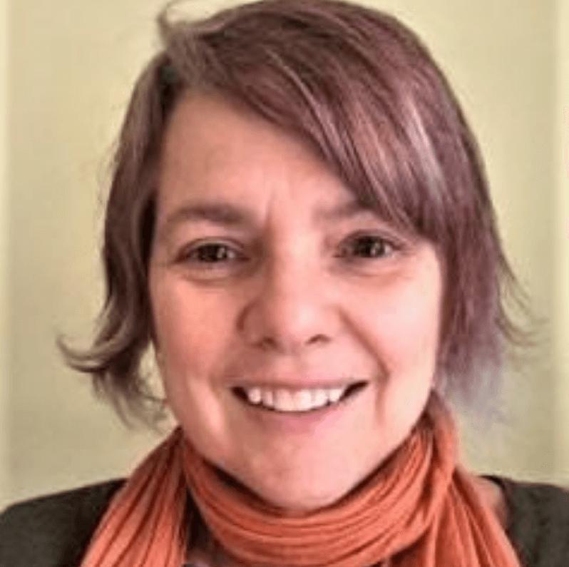 Bronwen Scott, Orientation & Mobility Specialist (Melbourne)