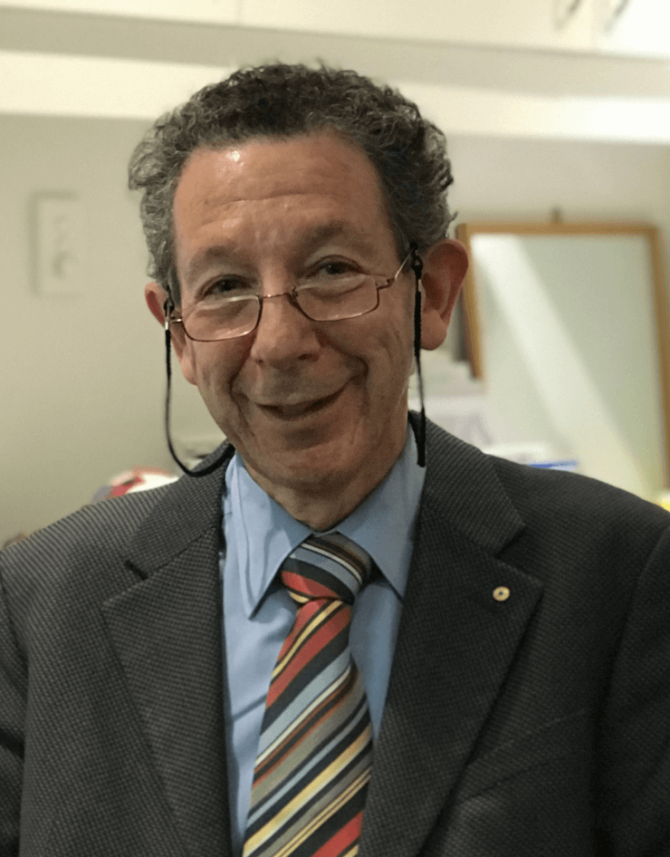 Clinical Professor Ivan Goldberg AM