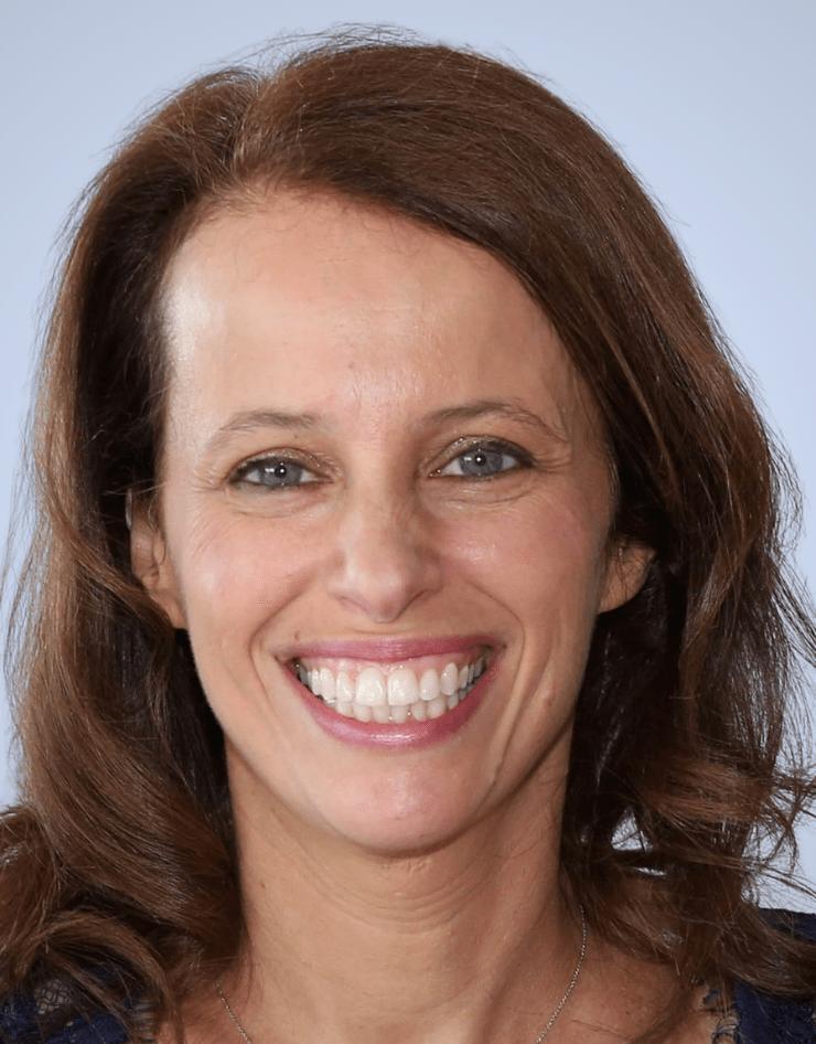 Deborah Ziegler