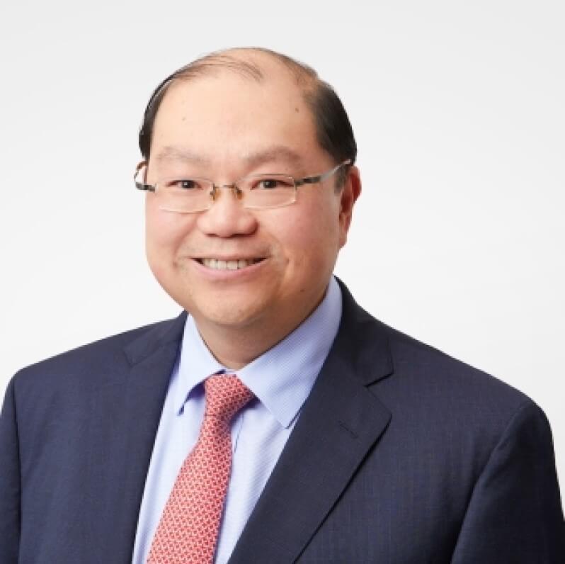 Dr Jonathon Ng, Ophthalmologist and Surgeon
