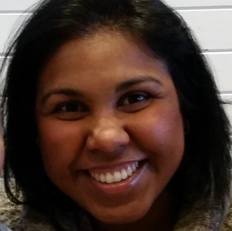 Natalia Kelly, Orthoptist at Vision Matters