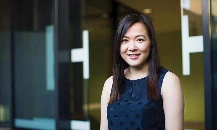 Dr Flora Hui