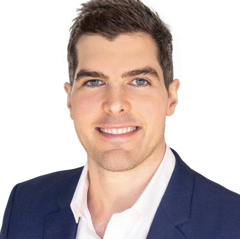 Image of Dr Nick Andrew