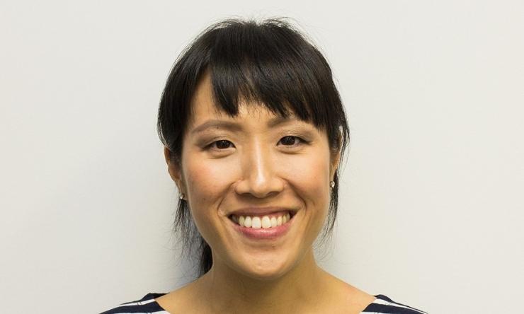 Image of Dr Jennifer Fan-Gaskin