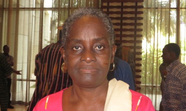 Image of Ajoa Yeboah-Afari