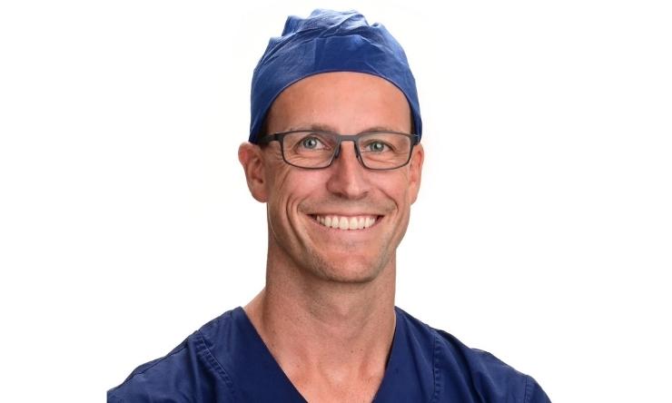 Image of Dr Matthew Wells