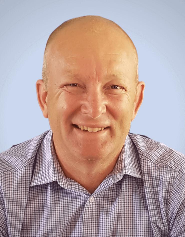 image of James Christensen