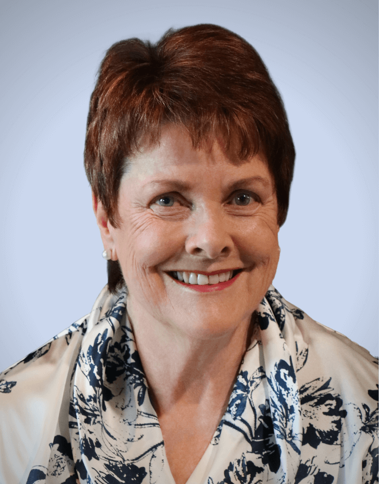image of Maree O'Brien