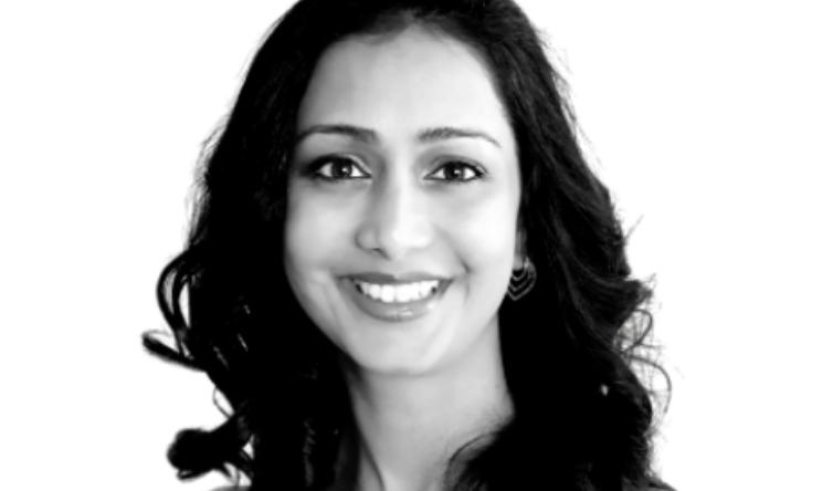 Image of Dr Rhuju Mehta, ophthalmologist