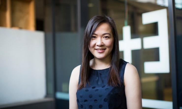 Image of Dr Flora Hui