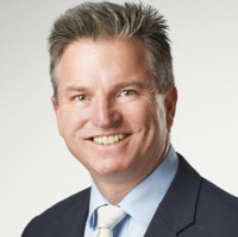Image of Professor Robert Gasson