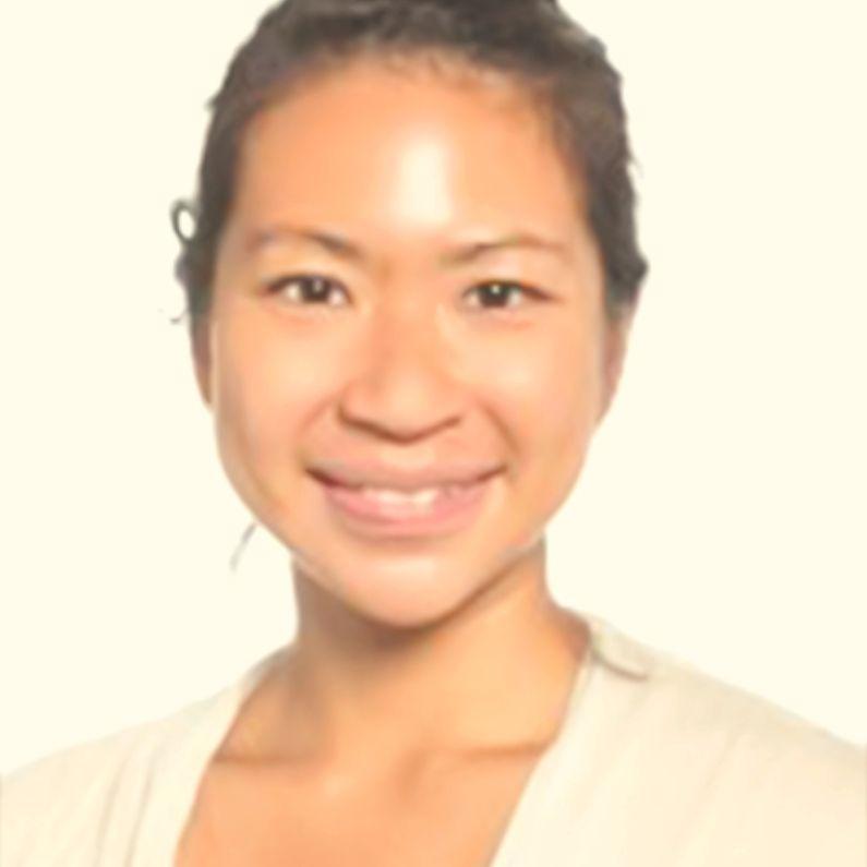 Image of Dr Samantha Sze-Yee Lee