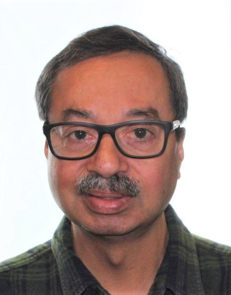 Image of Satish Chandar