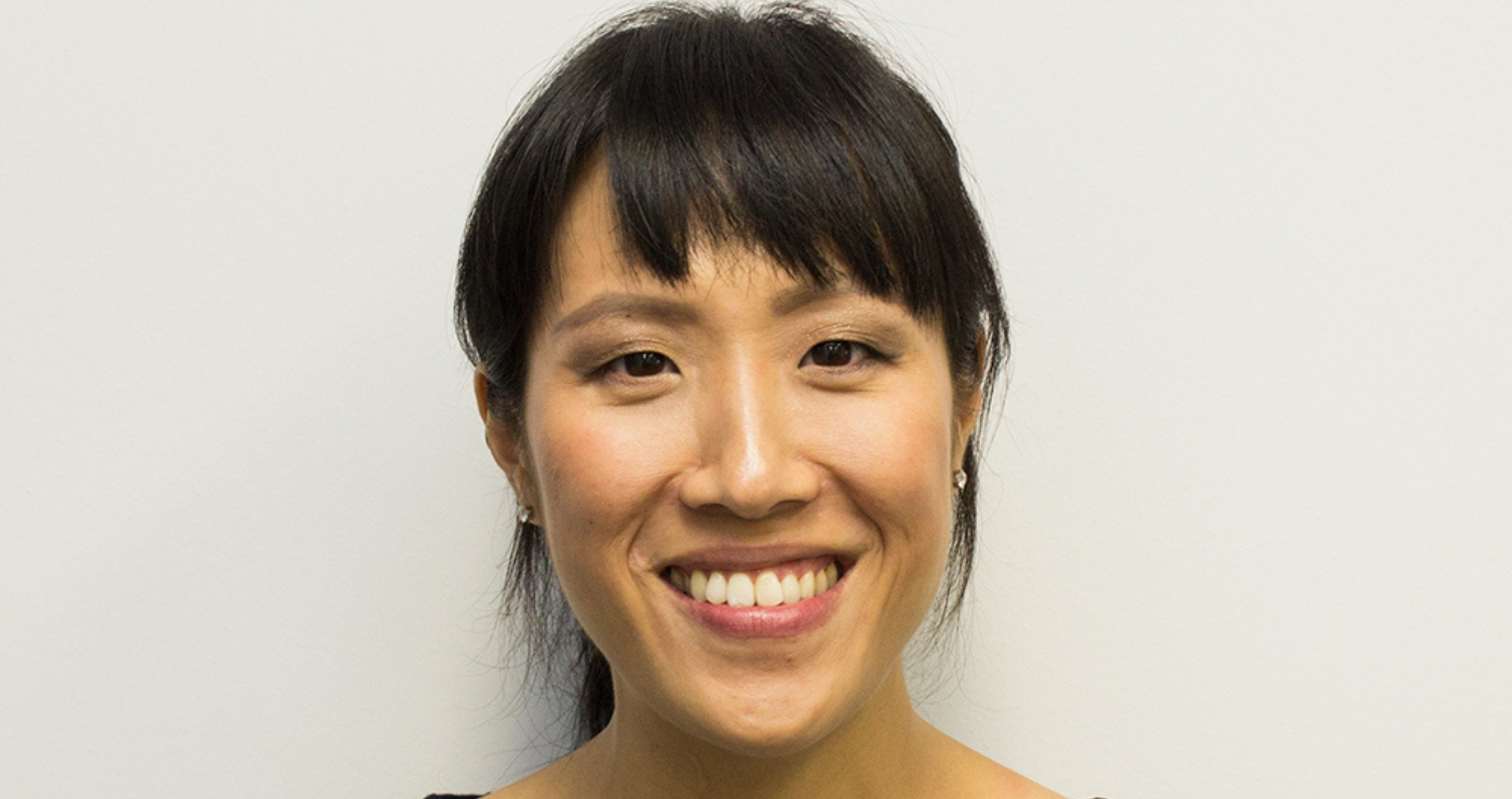 Image of Dr Jennifer Fan-Gaskin
