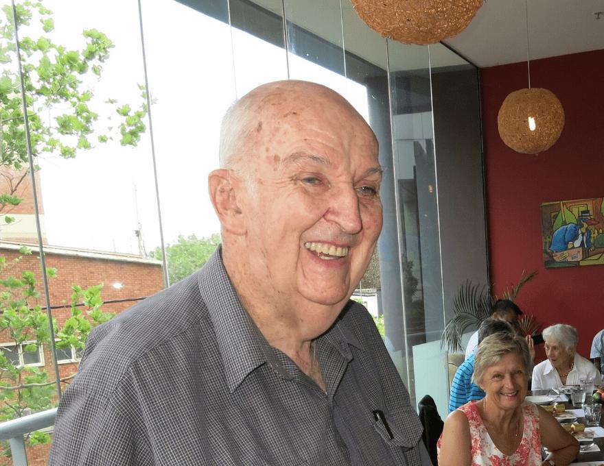 Tony Bourke