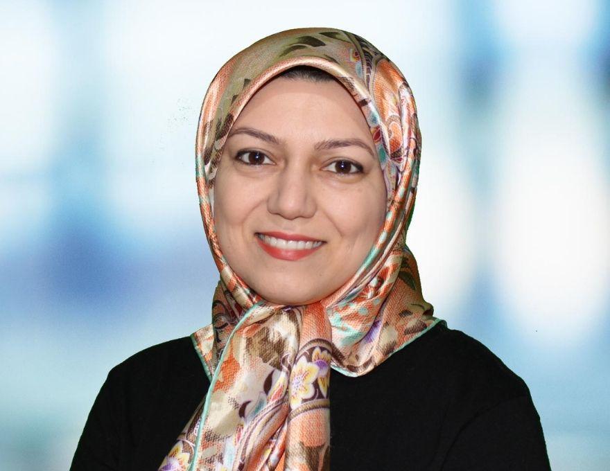 Dr. Marzieh Salehi Fadardi