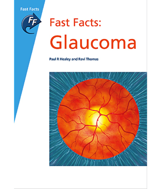 Fast Facts: Glaucoma                               cover