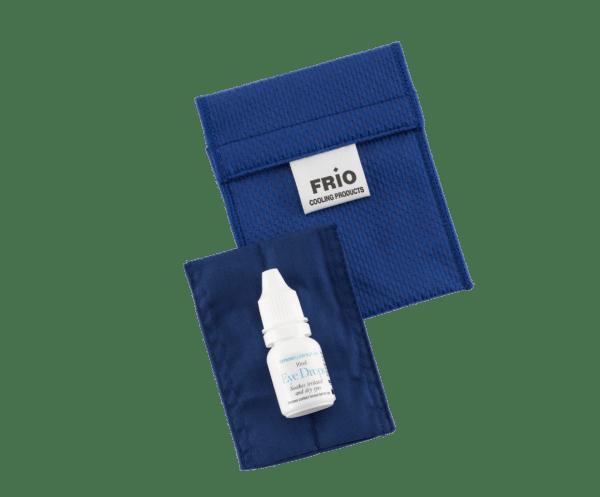FRIO Eye Drop Wallet - Mini image